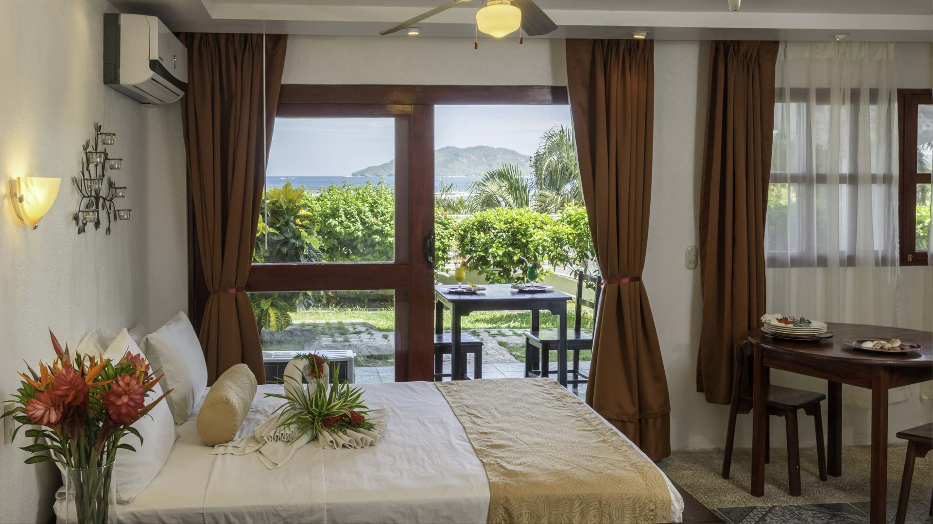 Book an Ocean View Superior Room during Ocaso Music Festival Costa Rica