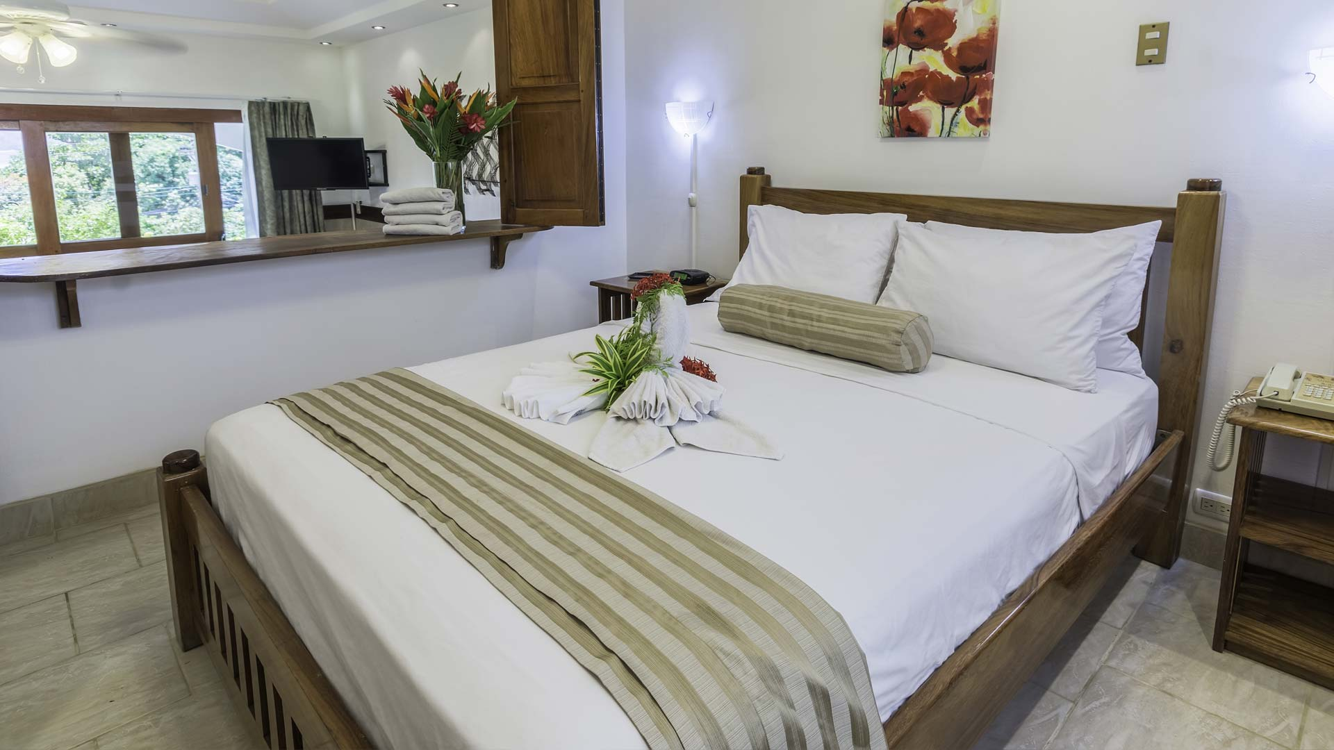 Book a Tropical Suite during Ocaso Music Festival Costa Rica